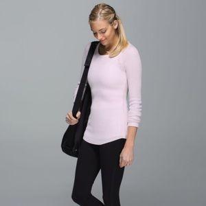 Lululemon Cabin Yogi sweater